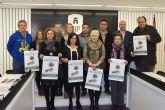 La solidaridad torreña plantará esta Navidad 1.000 árboles en el municipio