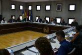 El Pleno aprueba una modificación del PGOU para dotar al municipio de más suelo industrial