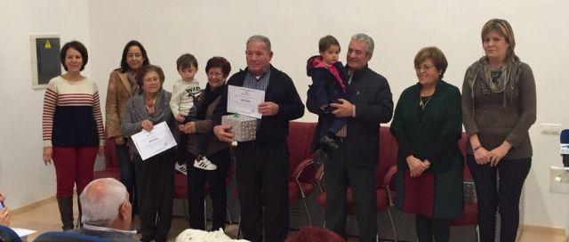"""Entregados los premios de la tercera edición del concurso fotográfico """"Orgullo de Abuelo"""" - 1, Foto 1"""