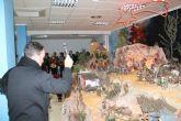 Medio centenar de actos componen el amplio programa de los XXVIII Encuentros Navideños de Archena