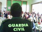 La Guardia Civil alerta a los mayores de timos y estafas en Navidad