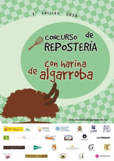 Madrid, Barcelona y Santa Cruz de Tenerife, ganadores del I Concurso de Repostería con Harina de Algarroba - 4, Foto 4
