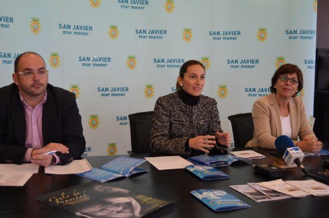 Más de 250 personas representarán un belén viviente el próximo domingo en San Javier - 1, Foto 1