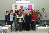 La Concejal�a de Mujer clausura tres cursos de formaci�n
