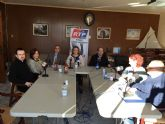 El Radio Maratón de Caritas Torre-Pacheco recauda más de 12.000 € y más de 11.000 kilos de alimentos, duplicando las cifras del año pasado