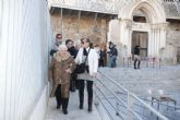 Jornada solidaria con los enfermos de alzheimer en la Catedral