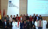El Área de Salud VI-Vega Media del Segura rinde homenaje a los profesionales jubilados a lo largo de este año