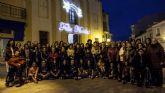 Más de 200 mujeres de Puerto Lumbreras protagonizan el vídeo navideño del Ayuntamiento de Puerto Lumbreras 2014