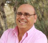 Antonio López presenta su candidatura a las primarias de IU-Verdes en Molina de Segura
