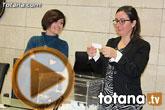 Cati López Gómez es la ganadora del concurso Recicla y Gana