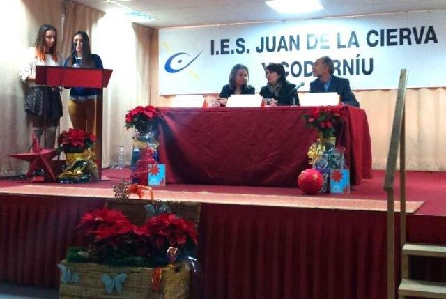 Un total de 86 alumnos cursan el Bachillerato Internacional en la Regi�n, Foto 1