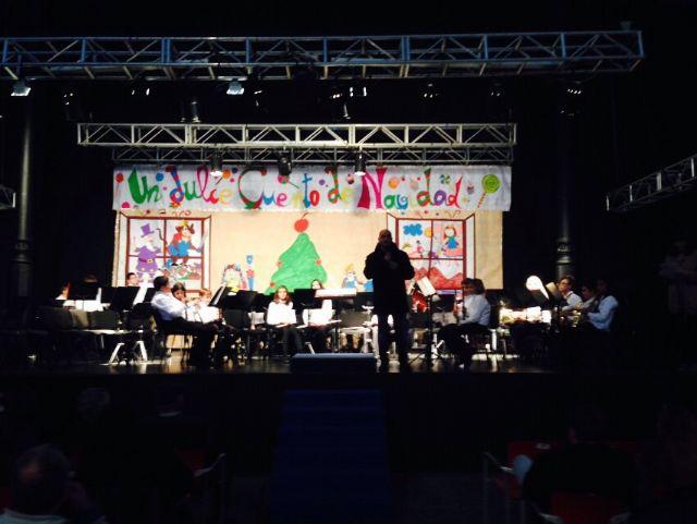 Alegre fin de semana de Navidad 2014 en La Unión - 4, Foto 4