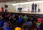 La Consejería diseña una prueba de idioma para los casi mil escolares que cursan la etapa de Primaria en modalidad bilingüe