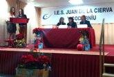 Un total de 86 alumnos cursan el Bachillerato Internacional en la Región