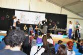 Los madrileños Electroduendes ganan el quinto certamen de breakdance Djando Huella
