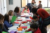 D´Genes da la bienvenida a la Navidad con un divertido taller de manualidades navideñas