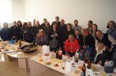 CEDETO celebra una Jornada de Convivencia Navideña