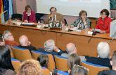 La Universidad de Murcia edita una obra de la socióloga pionera del Trabajo Social