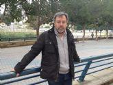 José Ignacio Tornel se presenta a las primarias de IU-Verdes de Murcia