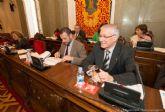 El Ayuntamiento Pleno pone de manifiesto su apoyo a las limpiadoras de Defensa