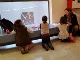 Concurso de pintura sobre la Navidad en el Museo de Bellas Artes de Murcia