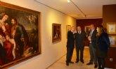 El Museo Salzillo acoge una colección de pinturas de artistas murcianos del s. XIX al s. XX