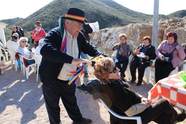 Las balsicas celebra sus tradicionales fiestas navideñas - 1, Foto 1