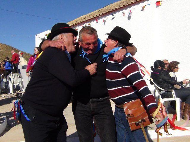 Las balsicas celebra sus tradicionales fiestas navideñas - 2, Foto 2