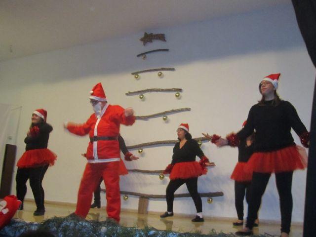 Un Festival de Navidad muy especial en La Unión - 1, Foto 1