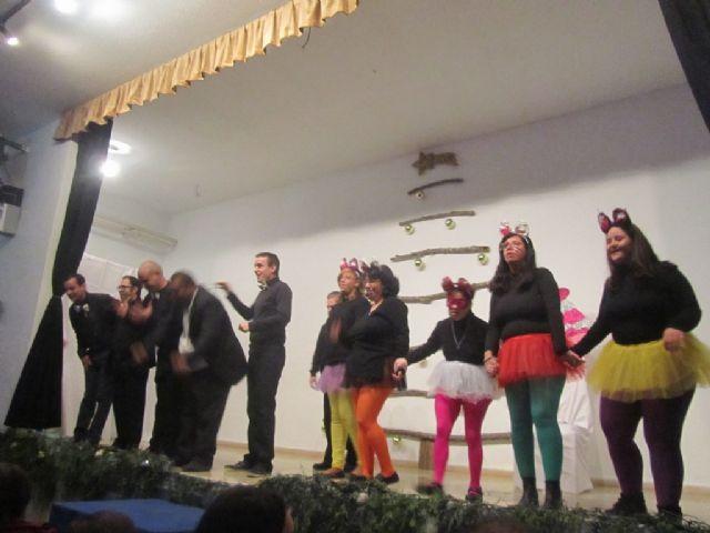 Un Festival de Navidad muy especial en La Unión - 2, Foto 2