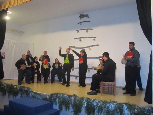 Un Festival de Navidad muy especial en La Unión - 3, Foto 3