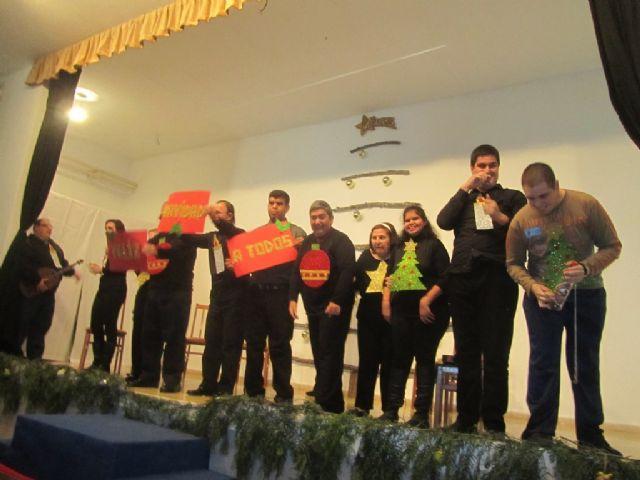 Un Festival de Navidad muy especial en La Unión - 4, Foto 4