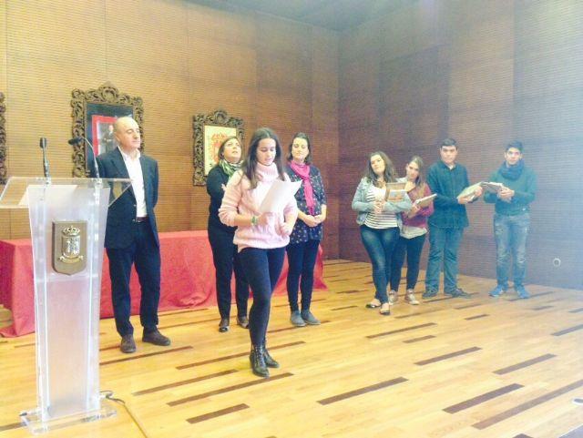 Entrega de premios de relatos breves en La Unión - 5, Foto 5