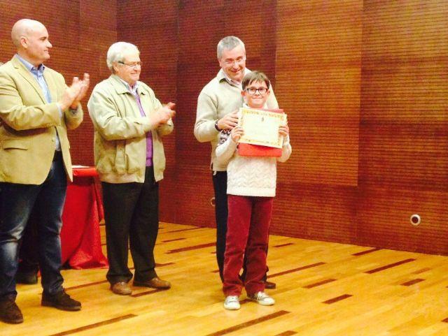 Entregados los premios del concurso de postales navideñas mineras - 4, Foto 4