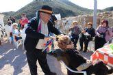 Las balsicas celebra sus tradicionales fiestas navideñas