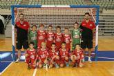 Torneo Navidad Benjamín, Cadete y Juvenil ElPozo FS