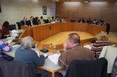 El Pleno aprueba la cesión gratuita de una parcela a la Comunidad de Regantes
