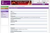El Ayuntamiento saca a licitación el rediseño y mantenimiento de las páginas web municipales