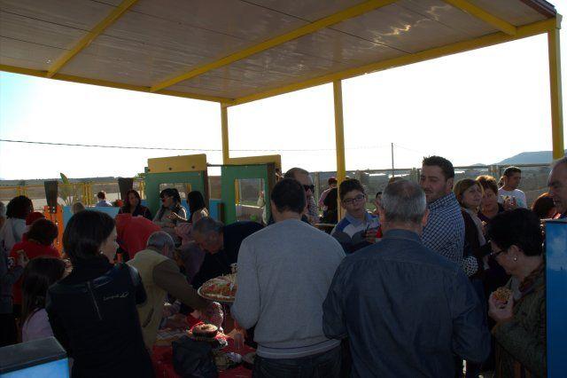 Fiesta de Navidad en el Centro de Atención a la Infancia - 2, Foto 2