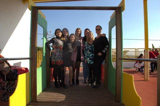Fiesta de Navidad en el Centro de Atención a la Infancia - 3, Foto 3