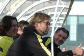 Borussia Dortmund vuelve a Pinatar Arena