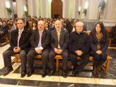Misa en honor a San Juan Evangelista en La Unión