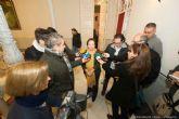 La junta de gobierno aprueba subvenciones por valor de 13 mil euros