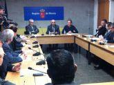 Ayuntamiento y Gobierno Regional renuevan su colaboración en materia tributaria