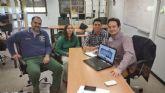 Estudiantes de la UCAM preseleccionados para la mayor competición internacional de gestión empresarial