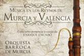 El contratenor totanero Pedro Pérez participa en la grabación del CD La Música en los Reynos de Murcia y Valencia