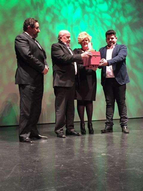 Asesoría Nicolás Gómez consigue el Pachequito de Oro 2014 - 3, Foto 3