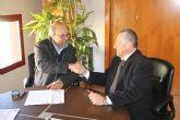 Renovado el sistema de teleasistencia domiciliaria con Cruz Roja que atiende a 110 mazarroneros