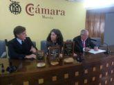 Bambo, Ge Litrán y SIA, ganadores del concurso de escaparates de Navidad de la ciudad de Murcia