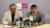 UPyD señala que 'Cámara no puede empezar el año 2015 como alcalde de Murcia'
